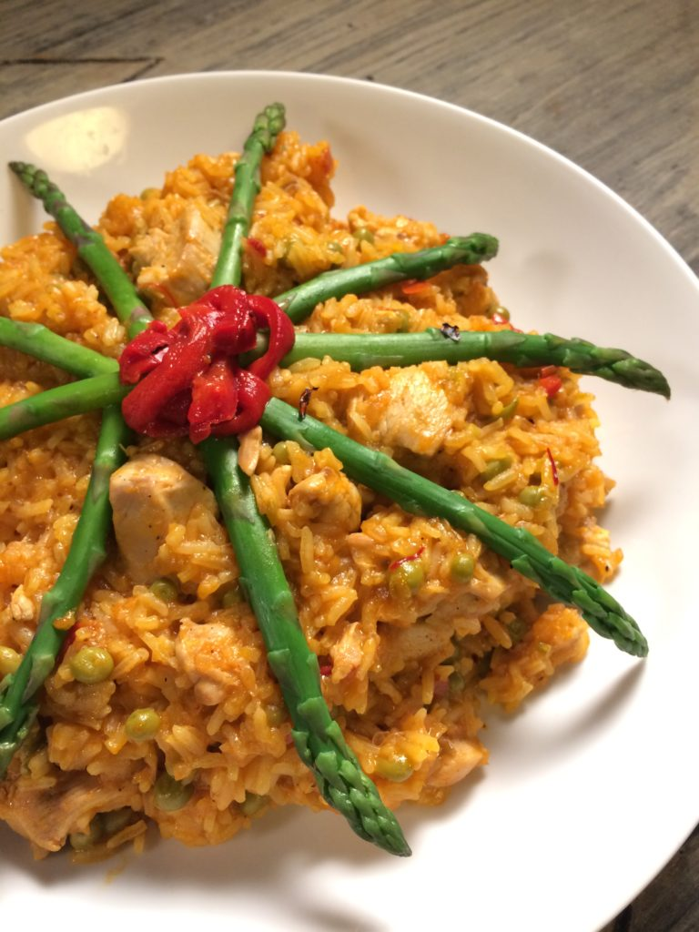 Arroz Con Pollo from Old Havana Foods