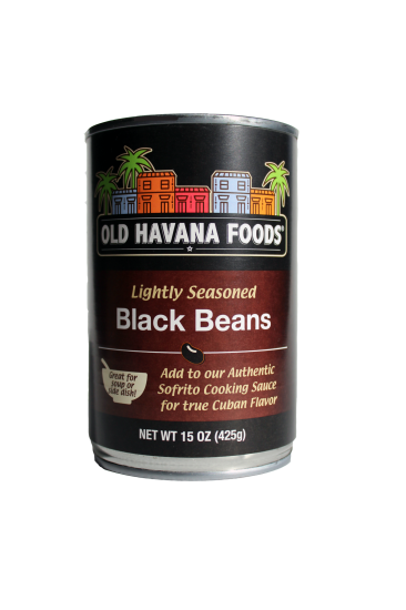 Old Havana Foods Black Beans