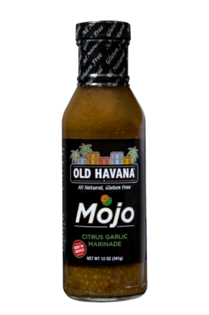 Old Havana Foods Mojo Citrus Garlic Marinade