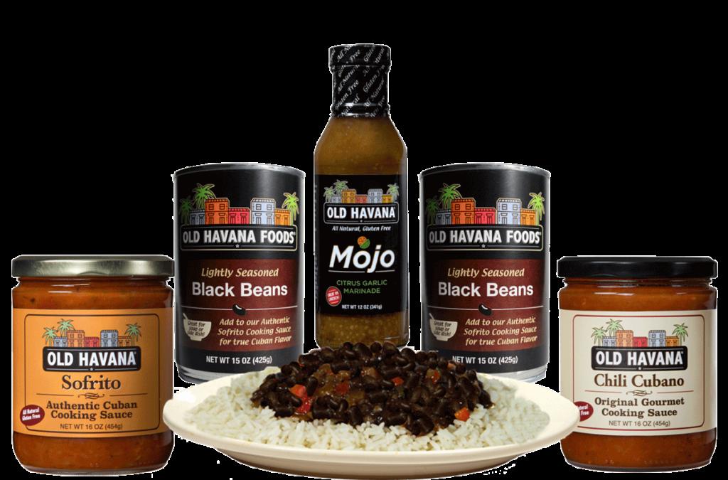 Old Havana Foods
