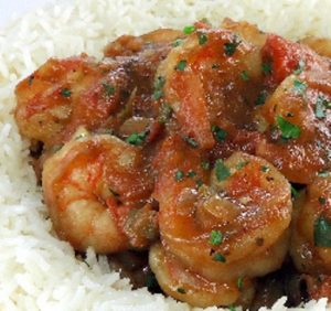 Shrimp Creole from Old Havana Foods