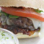 El Cubanito Cuban American Burger from Old Havana Foods