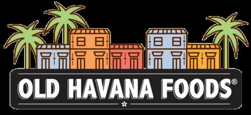 Old Havana Foods Logo