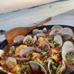 Paella with Seafood from Old Havana Foods