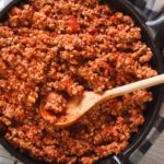 Sloppy Joe from Old Havana Foods