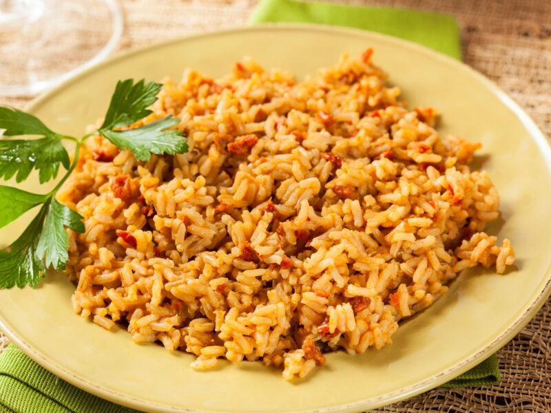 Spanish Rice from Old Havana Foods